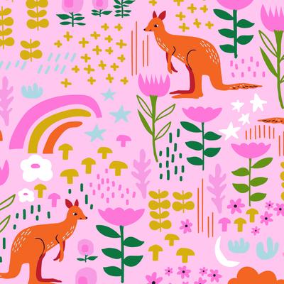 kangaroom-pink