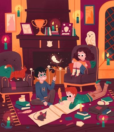 studying-kids-magic