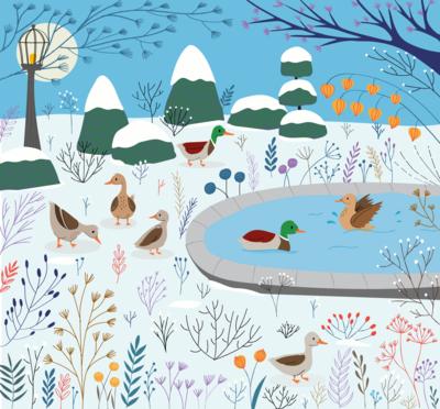 duck-winter-garden-malulenzi-png