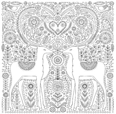 reindeer-pattern-1