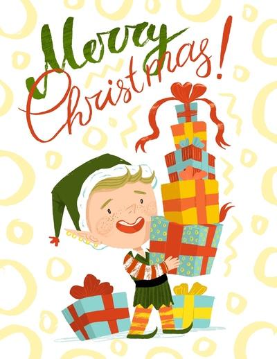 christmas-elf-card