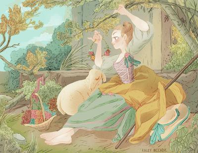 the-shepherdess-sheep-lamb-girl-flowers-field-fragonard-jpg