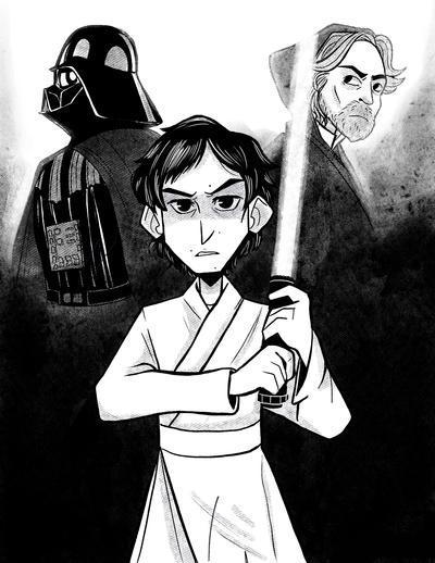 ben-solo-comic-halftone-starwars-black-white-greyscale-jpg