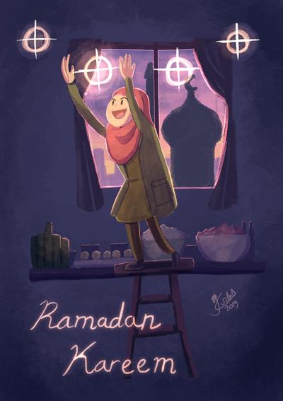 girl-hijab-ramadan-dinner-stars-jpg