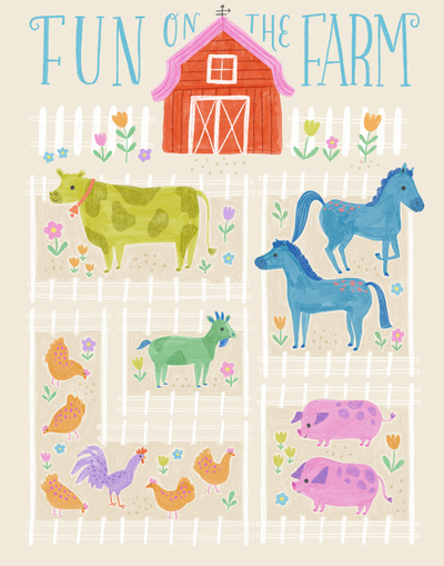 farm-animals-cow-barn-horse-pig-goat-chicken-jpg