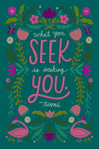 lettering-rumi-quotes-floral-birds-tropical-jpg