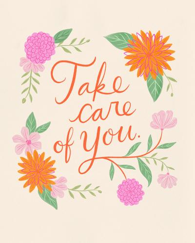 lettering-selfcare-botanical-floral-jpg