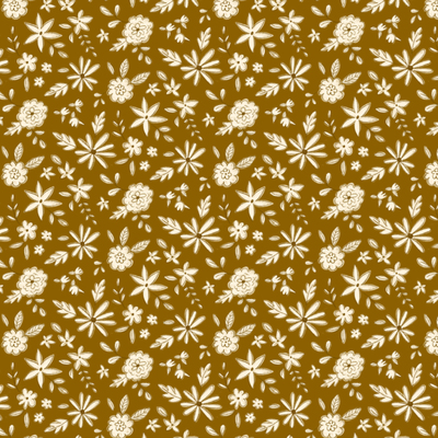 pattern-ditsy-floral-ochre-brown-cream-jpg