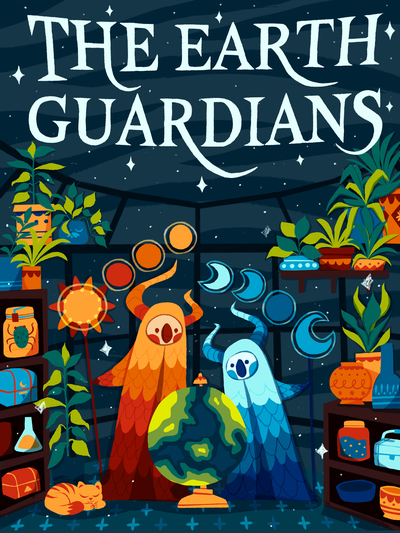 earth-guardians