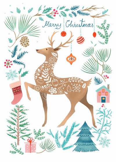 christmas-foliage-deer-jpg