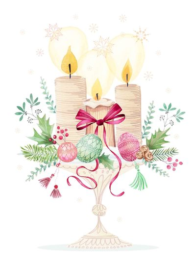 christmas-candles-folaige-berry-holly-copy-jpg