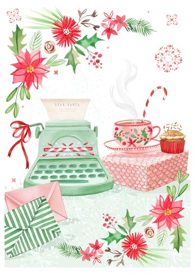 christmas-typewriter-tea-cup-mince-pie-copy-jpg