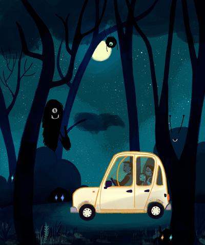 roadtrip-car-family-trip-night-moon-trees-monsters-shadows-jpg