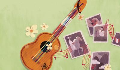 guitar-horse-flowers-bird-music-singer-photograph-flag-jpg