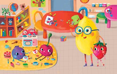 bk123244-02kindergartenfruitscherrylemonstrawberryblueberrytoys-jpg