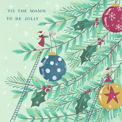 claire-mcelfatrick-tiny-elvesdecorating-tree-jpg