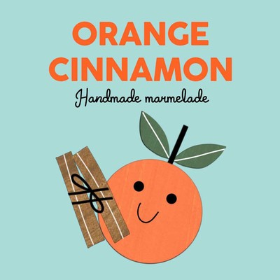orange-cinnamon-marmelade