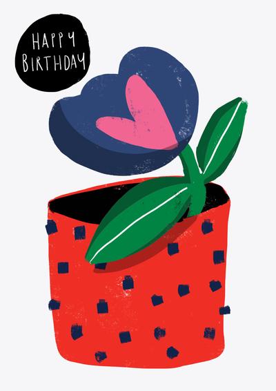red-pot