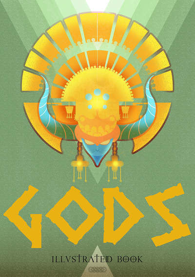 gods-illustrated-book-cover