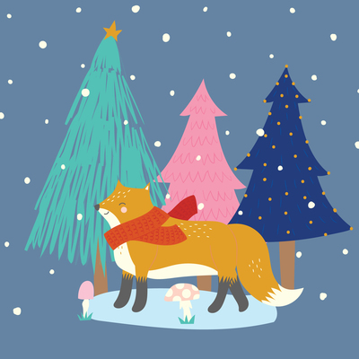 ap-fox-in-snowy-forest-christmas-greeting-card-woodland-01-jpg