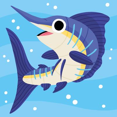 marlin-fish-ocean-cute-sea-jpg