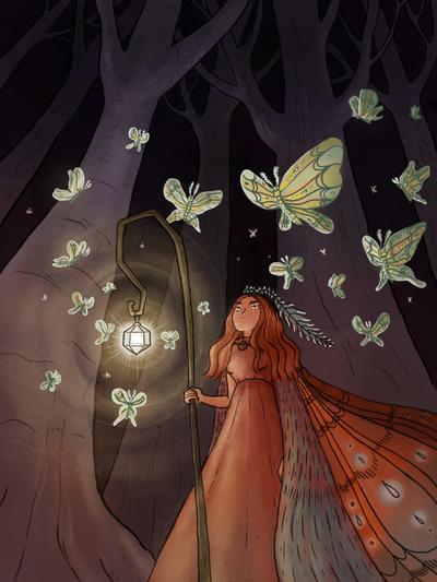 fairy-forest-moths-night-jpg