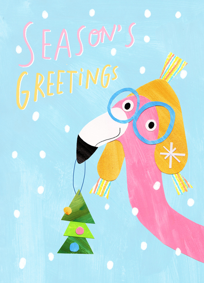 xmas-greeting-card-flamingo-jpg