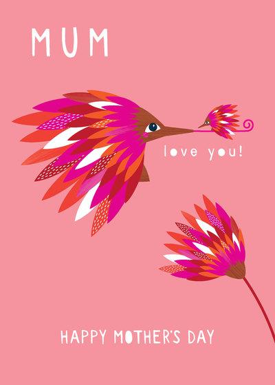 mothers-day-mum-mom-birthday-cute-australiana-australian-animal-echidna-mum-and-baby-hedgehog-jpg
