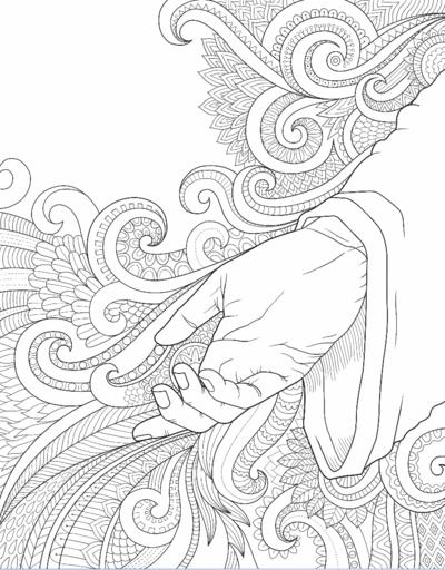 hand-colouring-sheet