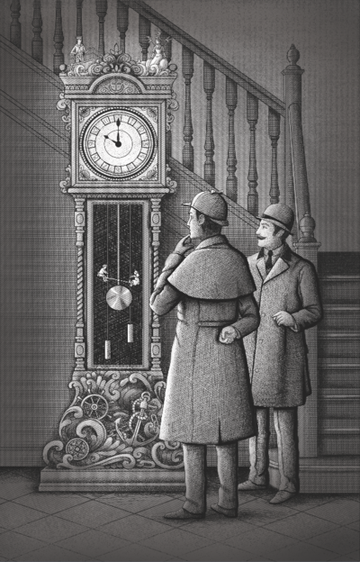 holmes-and-watson-and-a-clock