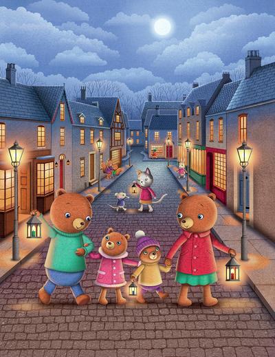 bear-street-scene