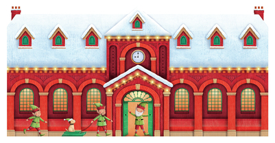 elves-toy-factory