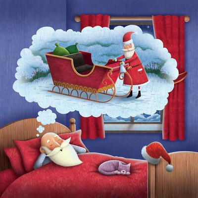 santa-dreams