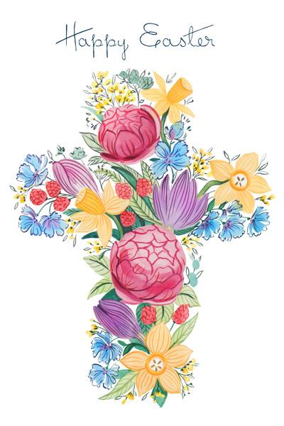 easter-floral-cross-loose-watercolour-jpg