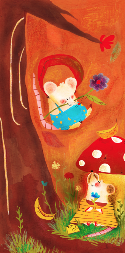 autumn-mice-png