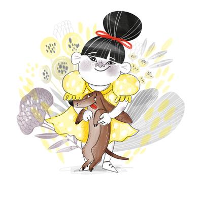 girl-cute-character-dog-illustrtion-mb-jpg