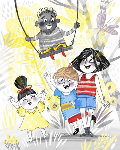 kids-fun-summer-group-illustration-jpg