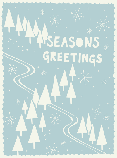 fairytale-forest-ski-seasons-greetings-lizzie-preston-jpg