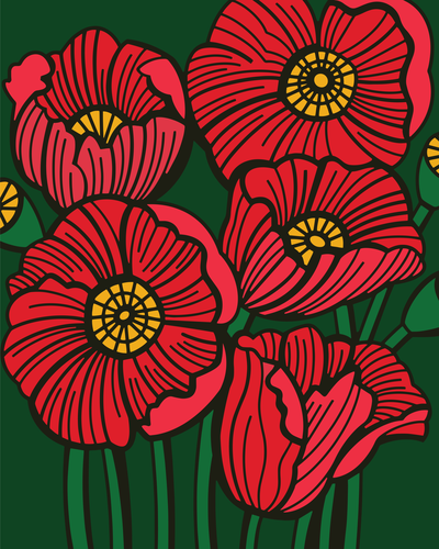 poppies-png