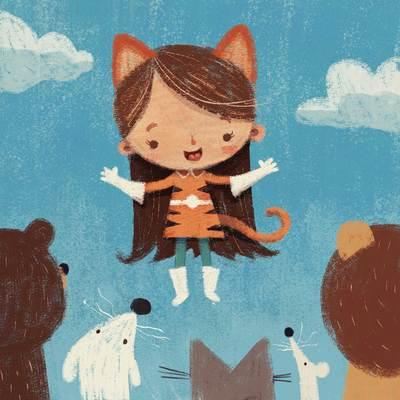 character-girl-animals-superhero-superpowers-catonpaper-2020-jpg