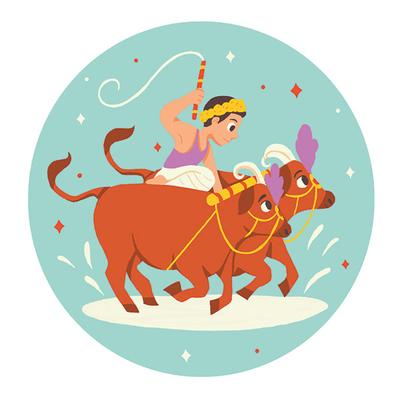 bull-racing