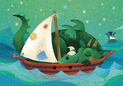 sara-ugolotti-dragon-boat-sold-jpg