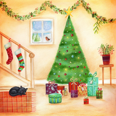 christmas-tree-robin-cat-presents-mouse-window-jpg
