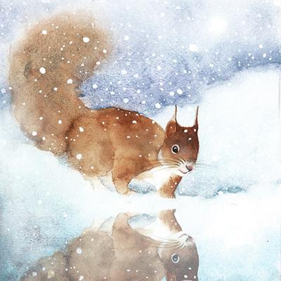 squirrels-sun-snow-christmas-jpg