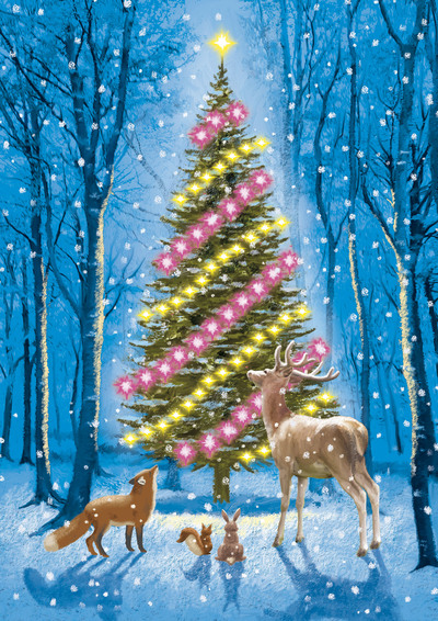xmas-woodland-animals-jpg
