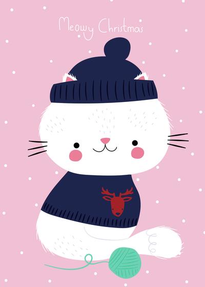 ap-christmas-cat-3-greeting-card-v2-jpg