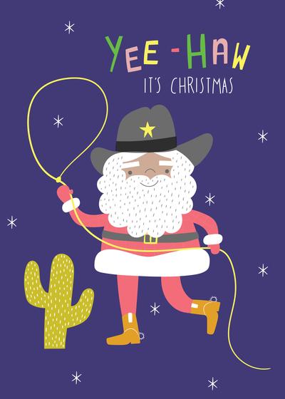 ap-christmas-tropical-cowboy-santa-greeting-card-jpg