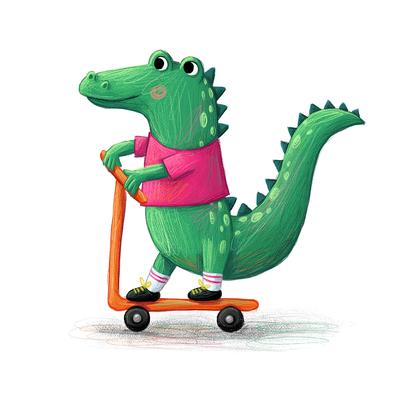 alligator-on-scooter-jpg