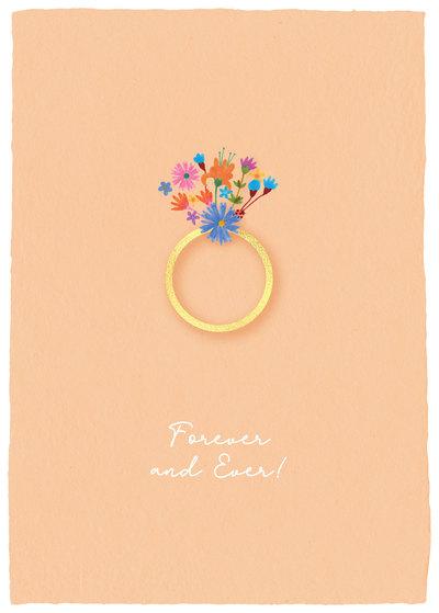 wedding-gold-engagement-ring-with-folk-flowers-jpg