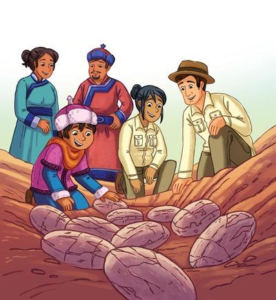 desert-dinosaur-eggs-paliantologist-fossils-mongolian-nomads-mongolia-flamingcliffs-beijing-china-adventure-nonfiction-flaming-cliffs-michellesimpson-min-jpg